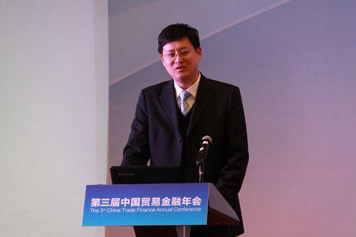 中国(上海)自由贸易试验区管理委员会副秘书长李军