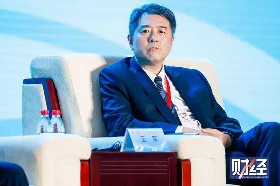 中原银行王军:企业融资难融资贵的根源在于数据鸿沟